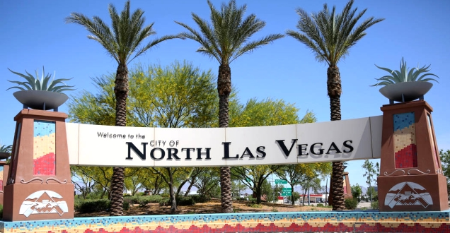 The History of North Las Vegas