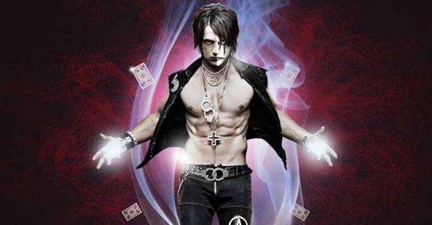 Criss Angel Tickets! Planet Hollywood, Las Vegas - Mindfreak