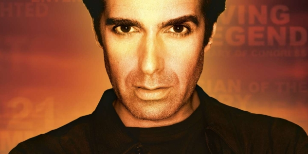 David Copperfield Show Tickets! MGM Grand, Las Vegas, NV