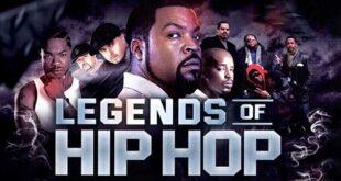 Ice Cube Tickets! Orleans Arena, Las Vegas 10/16/21 - Legends of Hip Hop