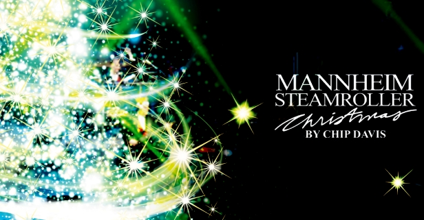 Mannheim Steamroller Christmas in Las Vegas at Orleans Theatre 12/26/21. Buy Tickets on NorthLasVegas.com