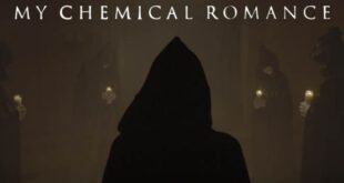 My Chemical Romance Las Vegas, T-Mobile Arena 10/8/22. Buy Concert Tickets on NorthLasVegas.com