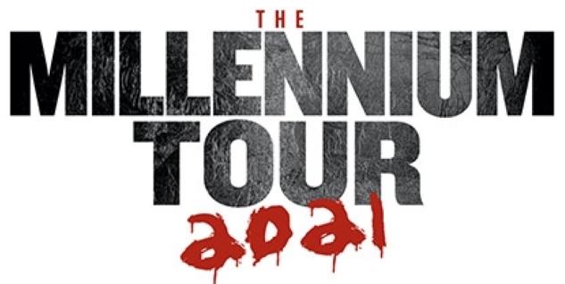 The Millennium Tour Tickets! Omarion, Bow Wow, Ashanti. MGM Grand Garden Arena, Las Vegas 11/26/21