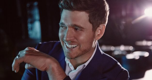 Michael Bublé Tickets! T-Mobile Arena, Las Vegas 9/24/21. Buy TICKETS Here on NorthLasVegas.com