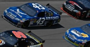NASCAR Cup Series Tickets! Las Vegas Motor Speedway, March 6, 2022. Tickets on sale.