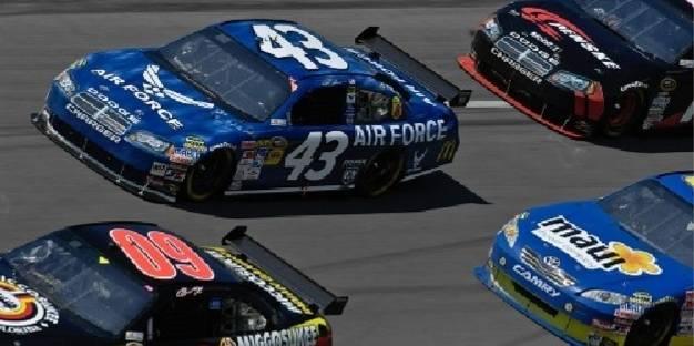 NASCAR Tickets! Las Vegas Motor Speedway, September 24-26, 2021