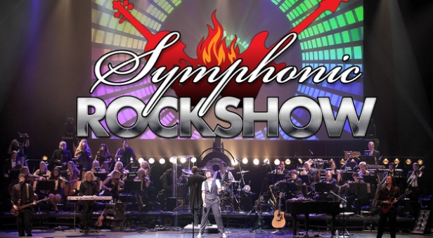Symphonic Rock Show Tickets! Smith Center for the Performing Arts, Las Vegas, 10/1/21