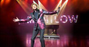 Barry Manilow Tickets! Westgate Las Vegas Resort & Casino Sept, Oct, Nov and December 2021