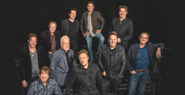 Chicago (band) at Venetian Theatre at The Venetian Resort Las Vegas Sept 15, 17, & 18, 2021