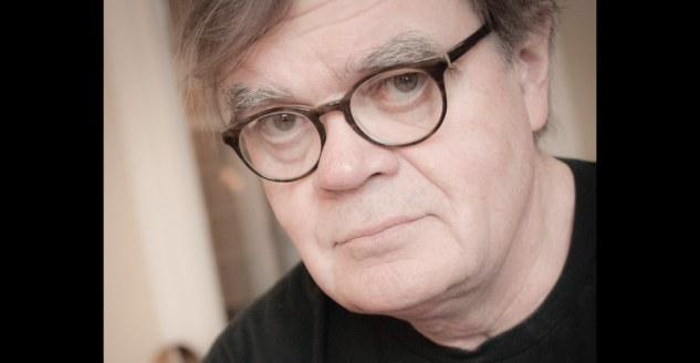 Garrison Keillor in Las Vegas at Smith Center 1/21/22. Buy TICKETS Here on NorthLasVegas.com