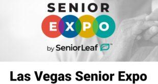 Las Vegas Senior Expo, World Market Center November 2021