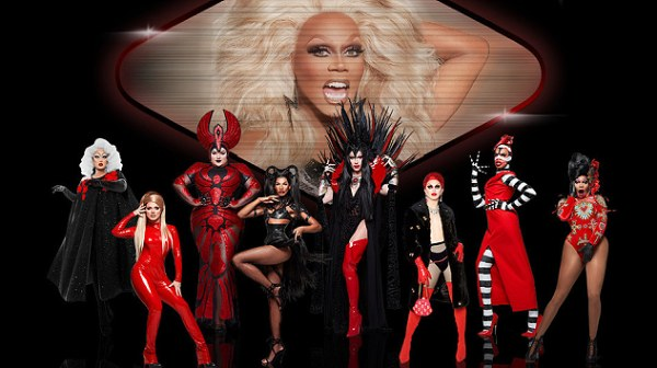 RuPaul's Drag Race at Flamingo Hotel & Casino, Las Vegas. Buy Show Tickets on NorthLasVegas.com