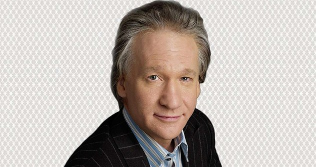Bill Maher Tickets! The Mirage Las Vegas, July 16-17 and November 26-27, 2021.