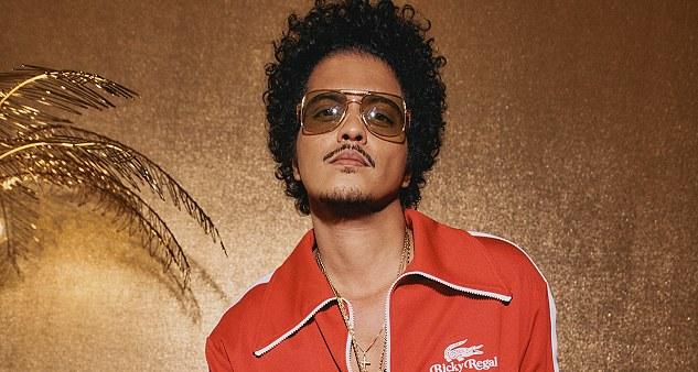 Bruno Mars Tickets! Park MGM, Las Vegas July 2021