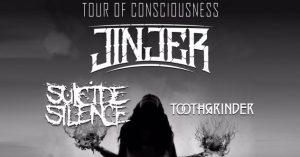 Jinjer Tickets! House of Blues Las Vegas 10/31/21