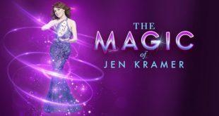 The Magic of Jen Kramer Tickets! Westgate Las Vegas Resort Casino.
