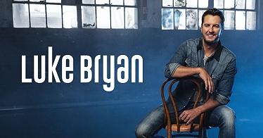 ACM Awards, Luke Bryan