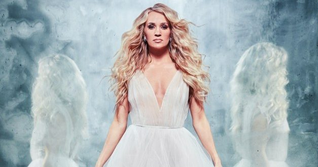 Carrie Underwood Tickets! Resorts World Las Vegas, December 2021
