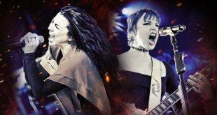 Evanescence Tickets! Cosmopolitan of Las Vegas, The Chelsea 11/12/21. With Halestorm