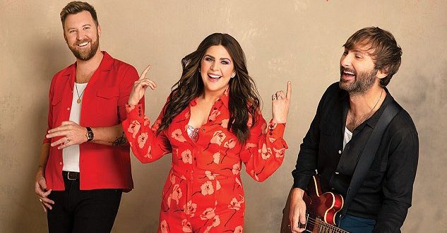 Lady A Tickets! (formerly Lady Antebellum), The Theatre at Virgin Hotels Las Vegas, 9/25/21