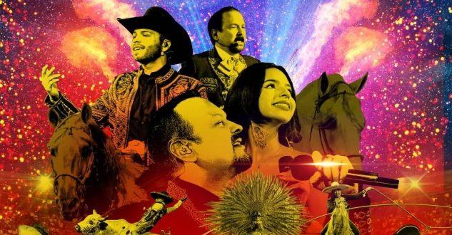Pepe Aguilar Tickets! MGM Grand Garden Arena, Las Vegas 11/20/21