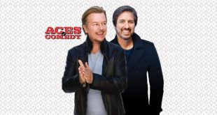 Ray Romano & David Spade Tickets! The Mirage Theatre at Mirage Las Vegas Oct & Dec 2021   Aces of Comedy