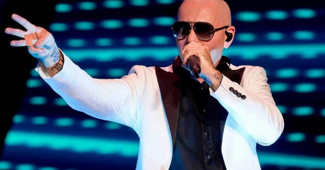 Pitbull Concert Tickets! Planet Hollywood, Zappos Theater, Las Vegas 9/18/21