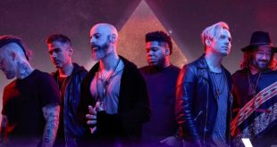 Daughtry at The Theater at Virgin Hotels Las Vegas 12/5/21. Buy Show Tickets on NorthLasVegas.com