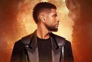 Usher Tickets Las Vegas Residency