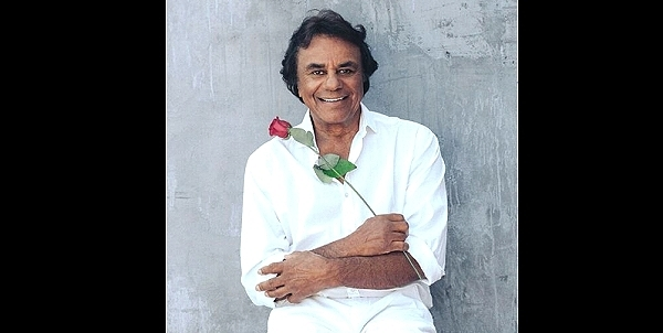Johnny Mathis Show Tickets! The Smith Center, Las Vegas, 11/6/21