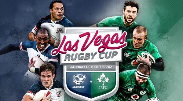 Las Vegas Rugby Game Tickets! Allegiant Stadium, Las Vegas 10/30/21