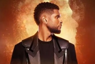 Usher Las Vegas Residency Show Tickets